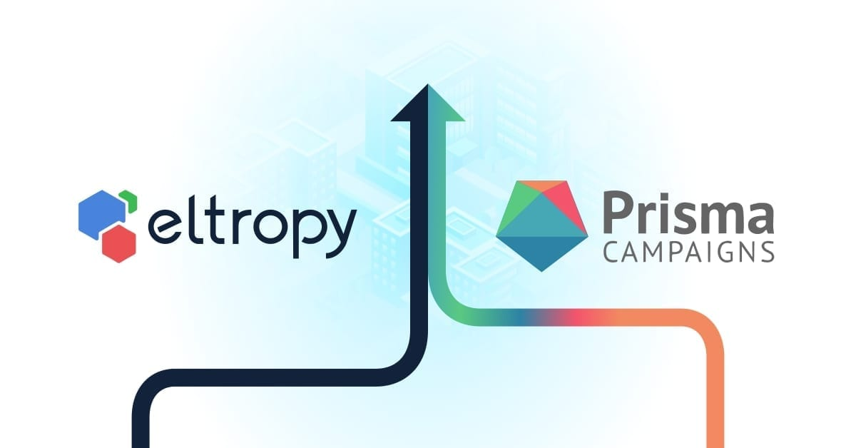 Prisma Campaigns Partners with Eltropy to Help Credit Unions