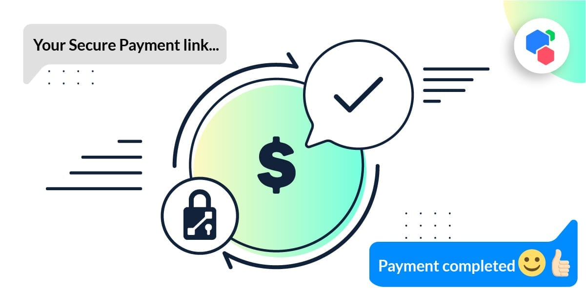 ext Messaging Makes Payments More Efficient